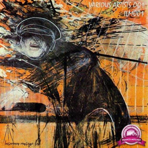 Insomnia Various Artist (2017)