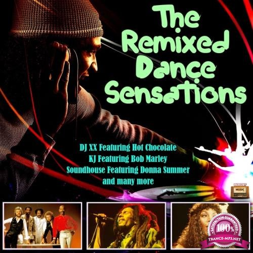 The Remixed Dance Sensations (2017)