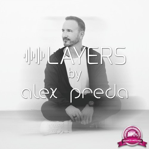 Alex Preda & Teenage Mutants - Layers 015 (2017-11-13)