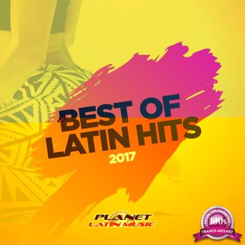 Best Of Latin Hits 2017 (2017)