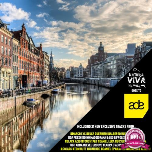 Natura Viva Goes To Ade (2017)