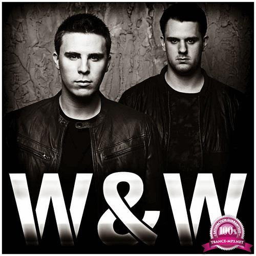 W&W - Mainstage 387 (2017-11-17)