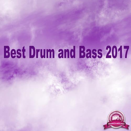 Best Drum & Bass 2017 (2017)