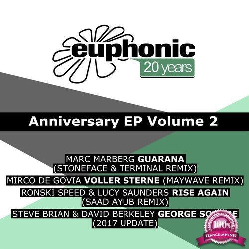 20 Years Euphonic Vol. 2 (2017)