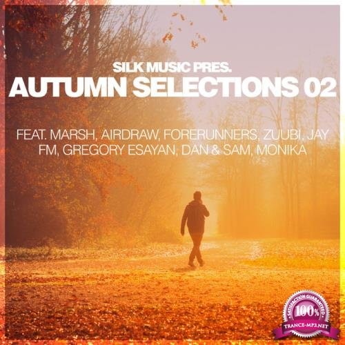 Silk Music Pres. Autumn Selections 02 (2017)