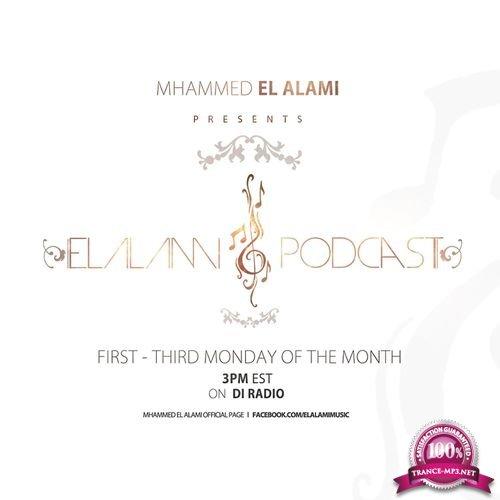 Mhammed El Alami - El Alami Podcast 062 (2017-11-27)