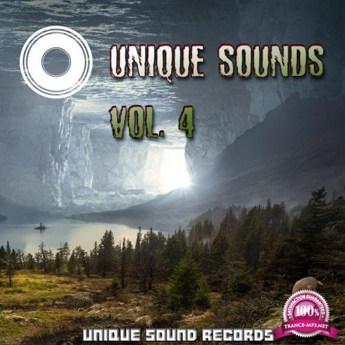 Unique Sounds, Vol. 4 (2017)