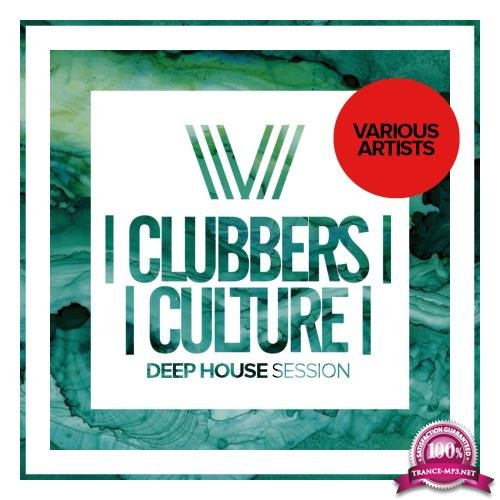 Clubbers Culture Deep House Session (2017)