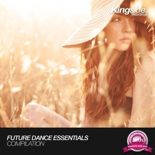 Future Dance Essentials (Compilation) (2017)