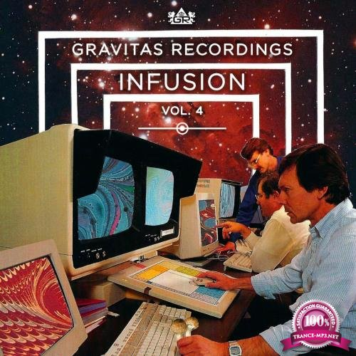 Infusion Vol. 4 (2017)