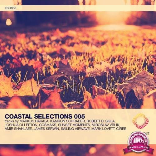 Coastal Selections 005 (2017)