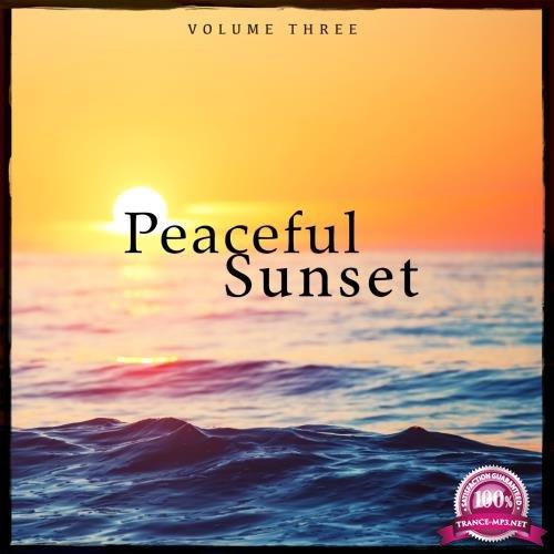 Peaceful Sunset, Vol. 3 (2017)