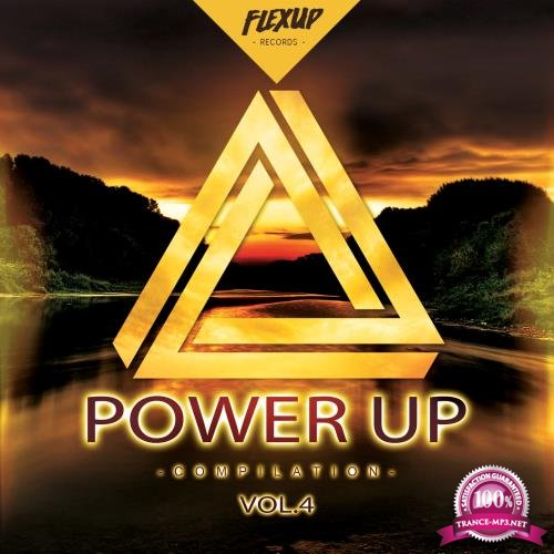 Power Up, Vol.4 (2017)