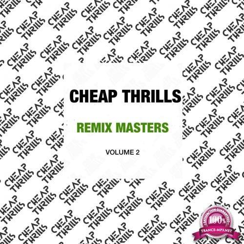 Remix Masters, Vol. 2 (2017)