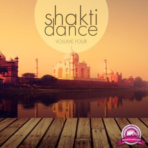 Shakti Dance, Vol. 4 (2017)