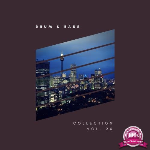 Sliver Recordings Drum & Bass, Collection, Vol. 20 (2017)