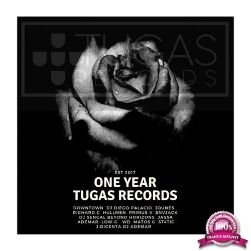 One Year Tugas Records (2017)