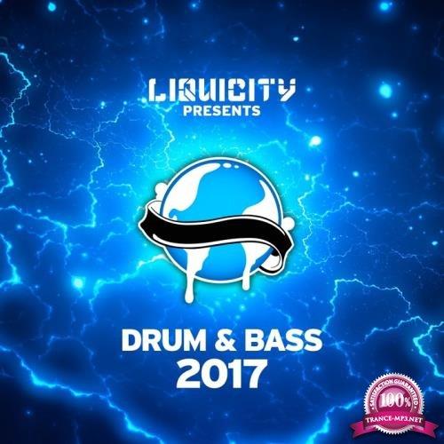Liquicity Drum & Bass 2017 (2017)
