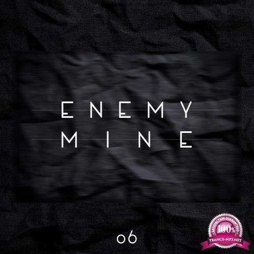 Enemy Mine-Techno Favourites, Vol. 6 (2017)