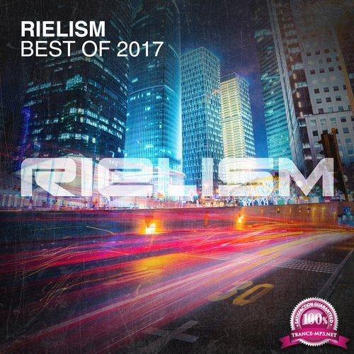 Rielism - Best Of 2017 (2017)