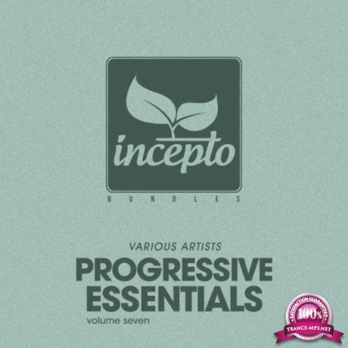 Progressive Essentials Vol 7 (2017)