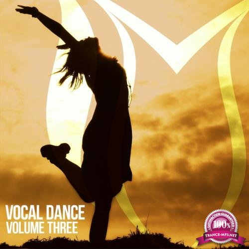 Vocal Dance, Vol. 3 (2017)