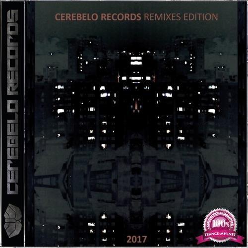 2017 Remixes Edition (2017)