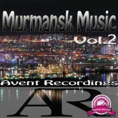 Murmansk Music, Vol. 2 (2017)