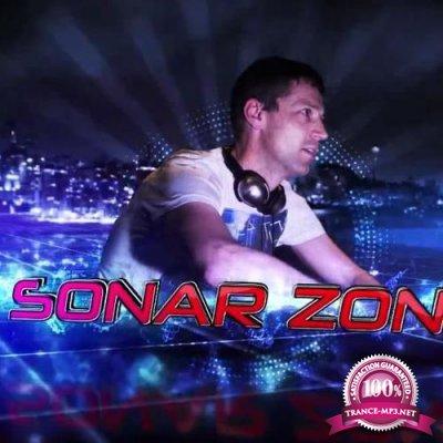 Sonar Zone - In the Zone 027 (2017-11-01)