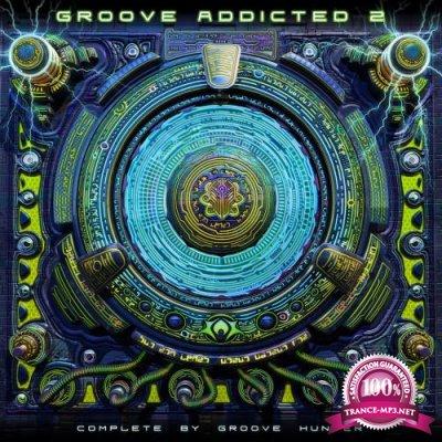 Groove Addicted 2 (2017)