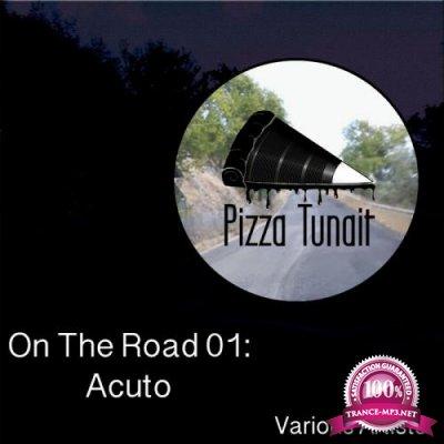 On The Road 01: Acuto (2017)