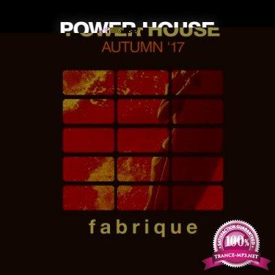 Power House (Autumn '17) (2017)