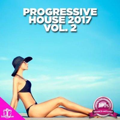 Progressive House 2017, Vol. 2 (2017)