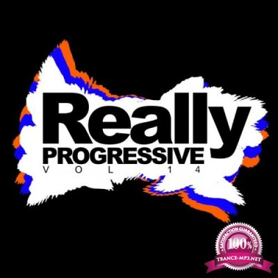 Really Progressive, Vol.14 (2017)