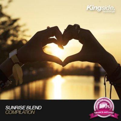 Sunrise Blend - 2017 (Compilation) (2017)