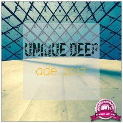 Unique Deep: Ade 2017 (2017)