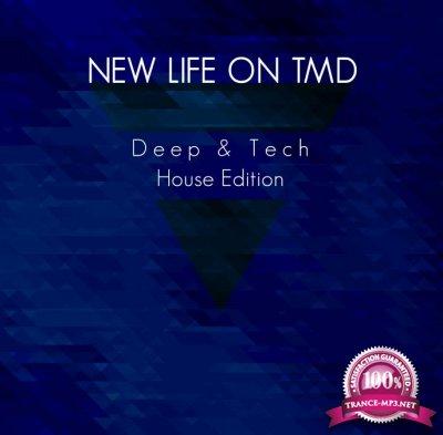 TMD Deep & Tech House Edition Vol. 60 (2017)