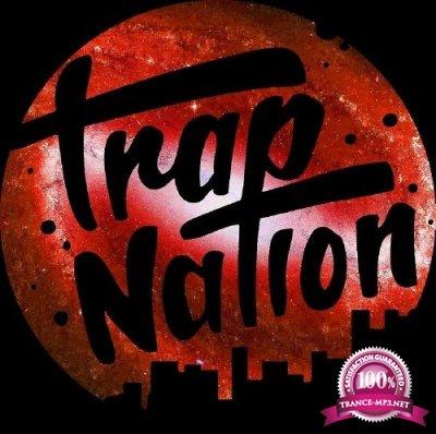 Trap Nation Vol. 156 (2017)
