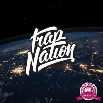 Trap Nation Vol. 157 (2017)