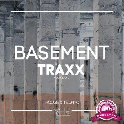 Basement Traxx, Vol. 1 (2017)