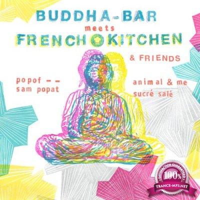 Buddha-Bar Meets French Kitchen & Friends (2017)