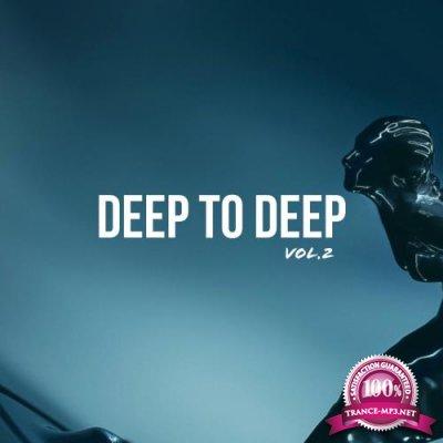 Deep To Deep, Vol. 2 (2017)