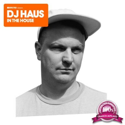 Defected Presents DJ Haus In The House (Mixed) (2017)
