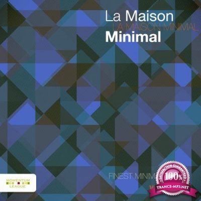 La Maison Minimal, Vol. 23 (2017)