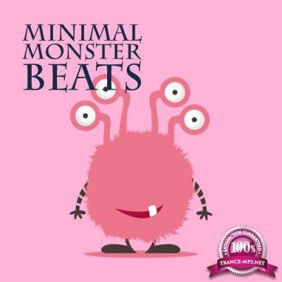 Minimal Monster Beats, Vol. 8 (2017)