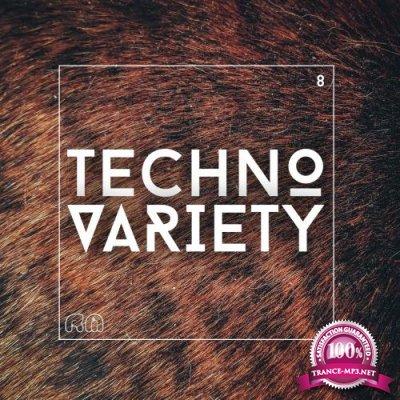 Techno Variety 8 (2017)