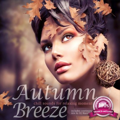 Autumn Breeze, Vol. 1 - Chill Sounds for Relaxing Moments (2017)