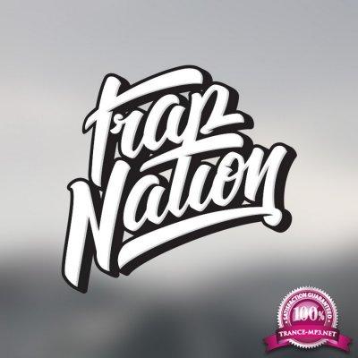 Trap Nation Vol. 161 (2017)