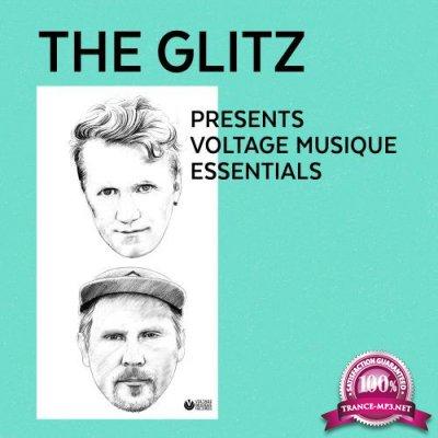 The Glitz Presents Voltage Musique Essentials (2017)