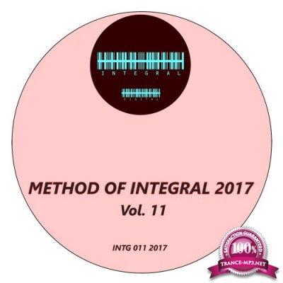 Method of Integral 2017, Vol. 11 (2017)